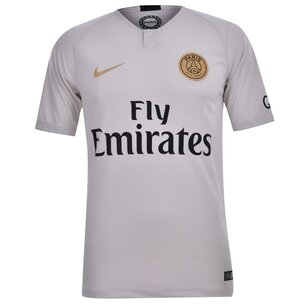Nike Paris Saint-Germain 18/19 Away Replica Football Shirt