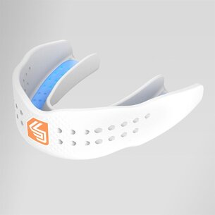 Shock Doctor SuperFit Rugby Mouth Guard