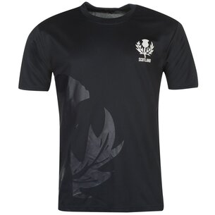 Rugby World Cup Poly T Shirt Mens