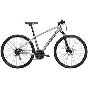 Trek Dual Sport 2 2022 Hybrid Bike