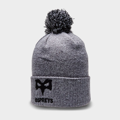Ospreys Snowstar Duo Beanie Hat