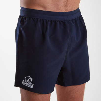 Rhino Players Rugby Shorts
