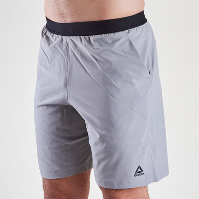Reebok Speedwick Speed Training Shorts