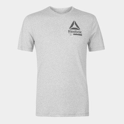 Reebok OST Speedwick Move Training T-Shirt