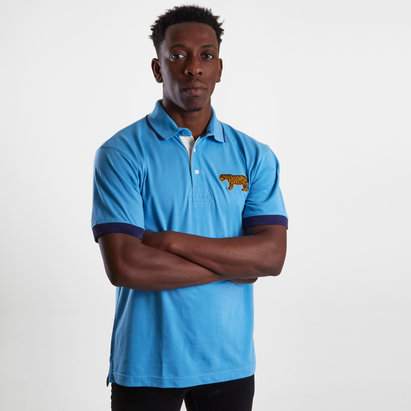 VX-3 Argentina 2019/20 Vintage Rugby Polo Shirt