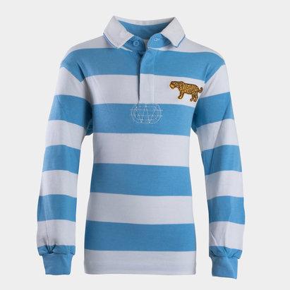 VX-3 Argentina 2019/20 Kids Vintage Rugby Shirt
