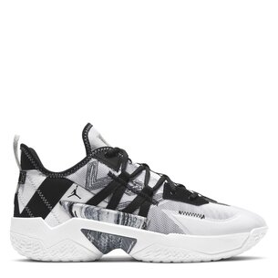 Air Jordan One Take II Basketball Shoes