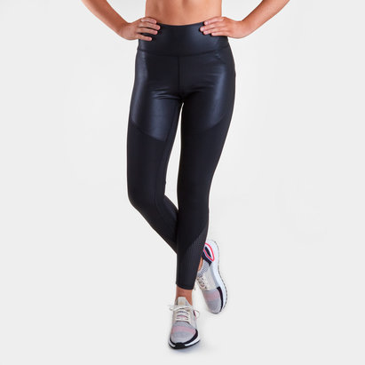 adidas Believe This High Rise Base Layer Tights Womens
