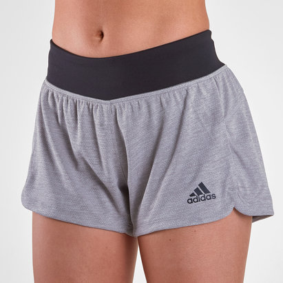 adidas Soft 2 In 1 Ladies Shorts