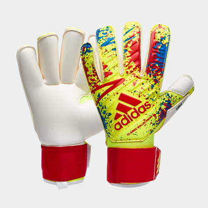 adidas Classic Pro GC Goalkeeper Gloves