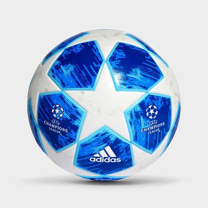 adidas Finale 18 UEFA Champions League Top Training Football