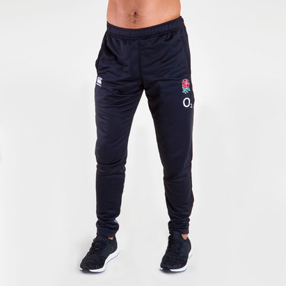 Canterbury England 2019/20 Players Knit Rugby Training Pants