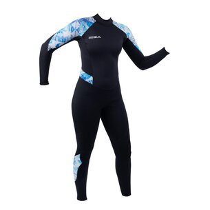 Gul Charge Full Wetsuit Ladies