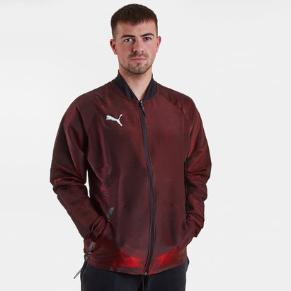 Puma FtblNXT Pro Football Jacket
