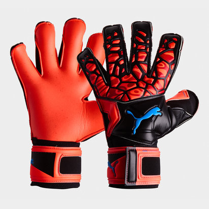 Puma Future Grip 19.2 Goalkeeper Gloves