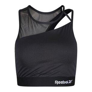 Reebok Alura Sports Bra Womens