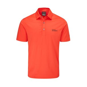 Oscar Jacobson Tour Polo Shirt