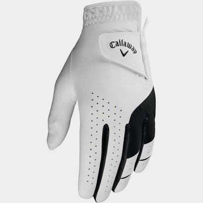 Callaway Weather Spann Left Hand Golf Glove
