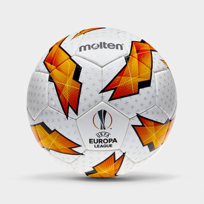 Molten UEFA Europa League 18/19 Official Match Football