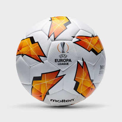 Molten UEFA Europa League 18/19 3600 Training Football