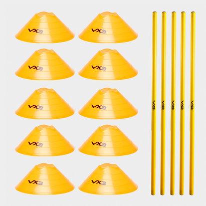 VX-3 Cne Agility Ladder