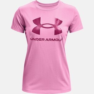 Under Armour Armour Live Sportstyle Graphic T Shirt
