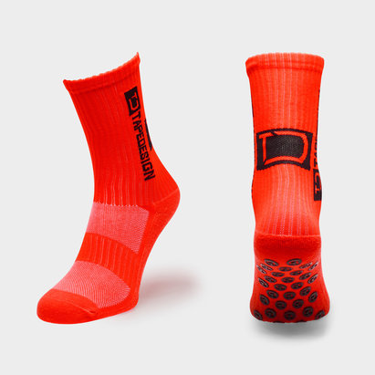 TapeDesign Allround Classic Anti-Slip Sports Socks