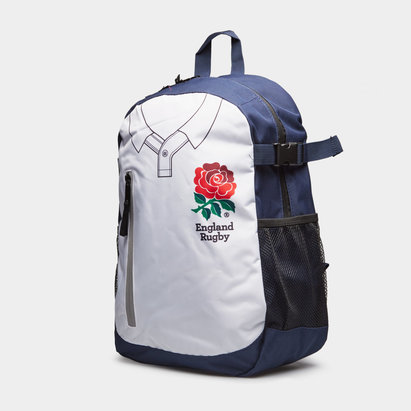 Ultra Sport England RFU Core Rugby Backpack