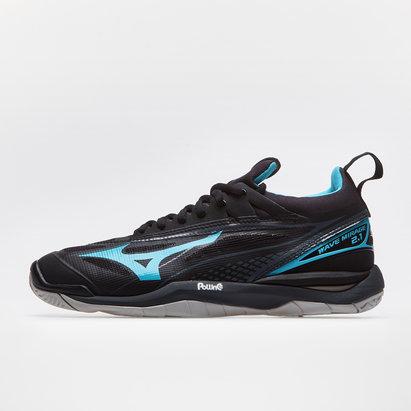Mizuno Wave Mirage 2.1 Netball Shoes Ladies