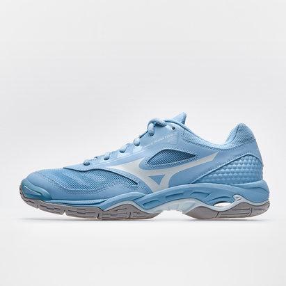 Netball Shoes \u0026 Trainers | Barrington