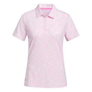 adidas Space Polo Shirt Ladies