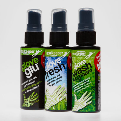 Glove Glu Glove Care Essentials Bundle