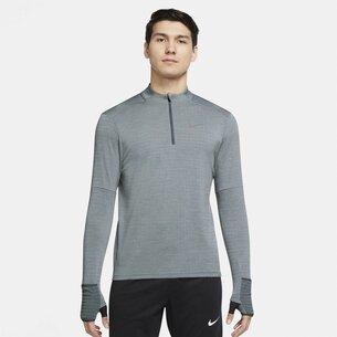 Nike Therma FIT Repel Element 1/2 Zip Running Top