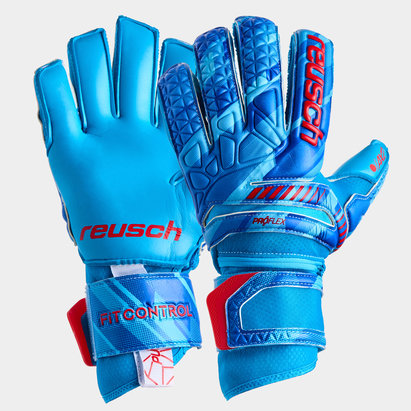Reusch Fit Control Pro AX2 Ortho-Tec Goalkeeper Gloves