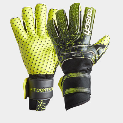 Reusch Fit Control Pro G3 Speedbump Evo Ortho-Tec Goalkeeper Gloves
