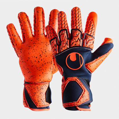 Uhlsport Next Level Supergrip Reflex Goalkeeper Gloves