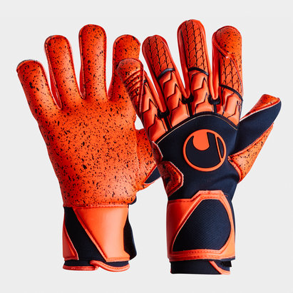 Uhlsport Next Level Supergrip Goalkeeper Gloves