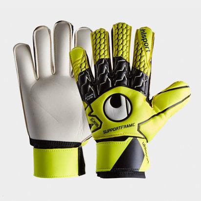 Uhlsport Soft Support Frame Kids Goalkeeper Gloves