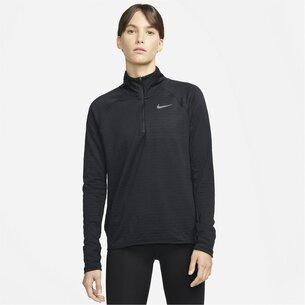 Nike half  Zip Running Top
