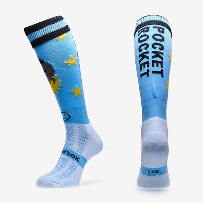 Wacky Sox Crew Socks Mens