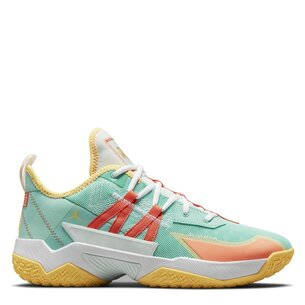 Air Jordan One Take II Mens Basketball Shoes