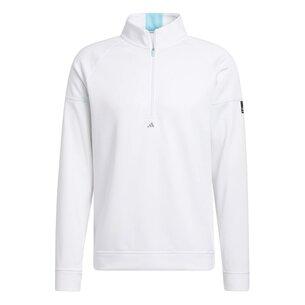 adidas EQT Half Zip Pullover Mens
