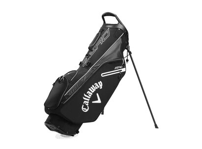 Callaway Hlite0Stand 14