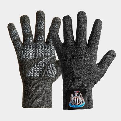 Ultra Sport Newcastle United Football Gloves