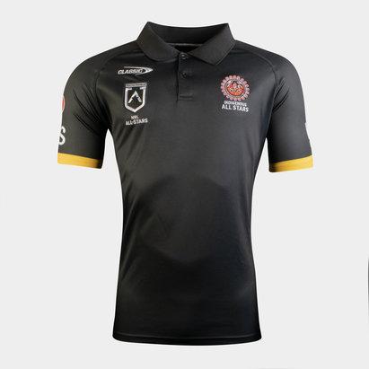 Classic Sportswear Indigenous Polo Shirt Mens