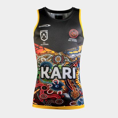 Classic Sportswear Indigenous Vest Mens