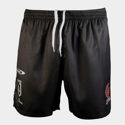 Classic Sportswear Indigenous Shorts Mens