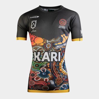 Classic Sportswear Indigenous T Shirt Mens