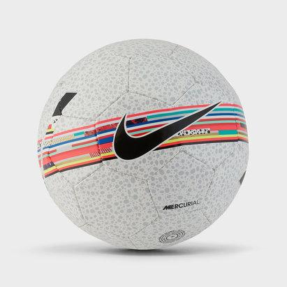 Nike Mercurial Training Football
