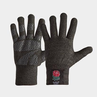 Ultra Sport England RFU Kids Rugby Gloves
